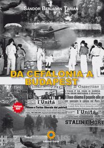 Da Cefalonia a Budapest