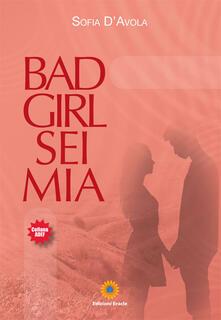 Winniearcher.com Bad girl sei mia Image