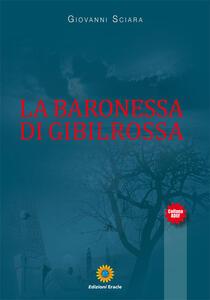 La baronessa di Gibilrossa