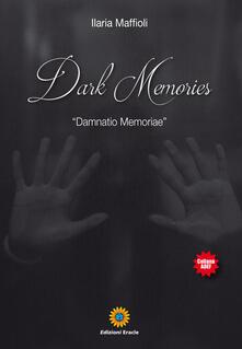 Camfeed.it Dark Memories. «Damnatio Memoriae» Image