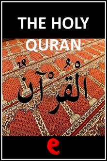 Theholy Quaran