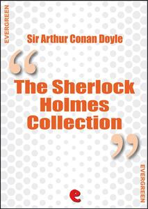 TheSherlock Holmes collection