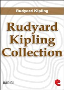 Rudyard Kipling collection