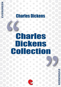 Charles Dickens collection. Short stories