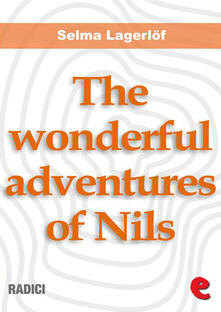 Thewonderful adventures of Nils