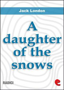 Adaughter of the snows