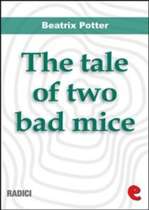Thetale of two bad mice