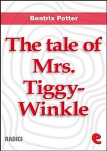 Thetale of Mrs. Tiggy-Winkle