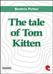 Thetale of Tom Kitten