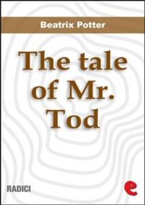 Thetale of Mr. Tod