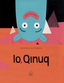Ilmeglio-delweb.it Io, Qinuq Image