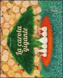 Squillogame.it La carota gigante Image