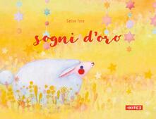 Associazionelabirinto.it Sogni d'oro. Ediz. a colori Image