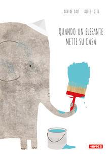 Ipabsantonioabatetrino.it Quand deux éléphants vont vivre ensemble Image