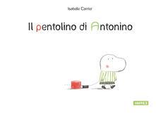 Il Pentolino di Antonino - copertina