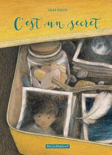 Cest un secret! Ediz. a colori.pdf