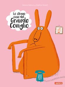 Lo strano caso del grande coniglio. Ediz. a colori.pdf