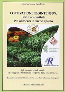 Antondemarirreguera.es Coltivazione biointensiva. L'orto sostenibile più alimenti in meno spazio Image