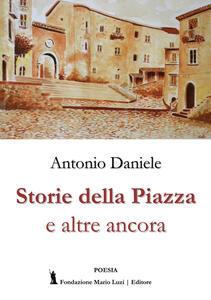 Storie della piazza e altre ancora