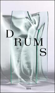 Marie Lund. Drums