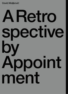 Retrospetctive by appointment (A)