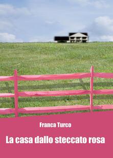 Osteriacasadimare.it La casa dallo steccato rosa Image