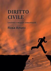 Diritto civile. Lezioni e mappe concettuali