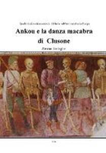 Ankou e la danza macabra di Clusone