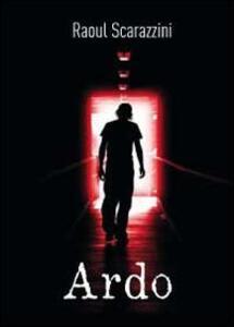Ardo - Raoul Scarazzini - copertina