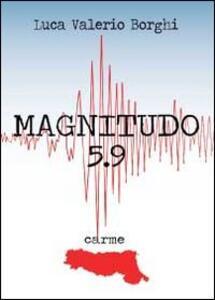 Magnitudo 5.9