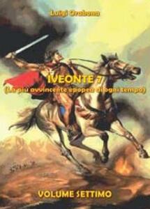 Iveonte. Vol. 7