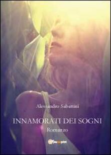 Innamorati dei sogni - Alessandro Sabattini - copertina