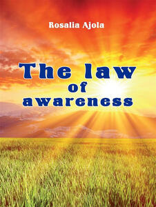 Thelaw of awareness