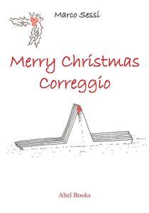 Merry Christmas Correggio