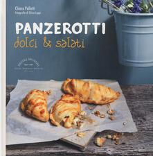 Cocktaillab.it Panzerotti dolci & salati Image