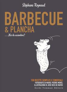 Milanospringparade.it Barbecue & plancha Image