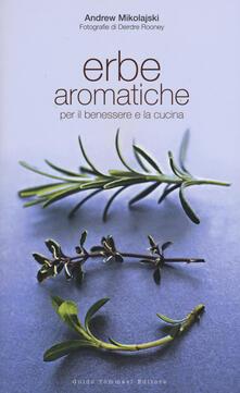 Erbe aromatiche per il benessere e la cucina.pdf