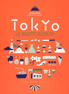 Tokyo. Le ricette di culto.pdf