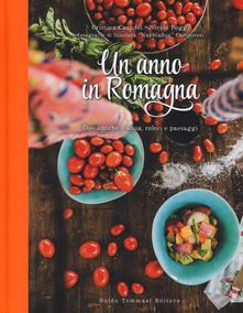 Ipabsantonioabatetrino.it Un anno in Romagna. Due amiche, cucina, colori e paesaggi Image