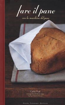 Winniearcher.com Fare il pane con la macchina del pane Image