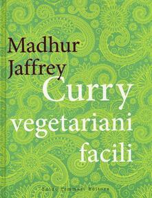 Filmarelalterita.it Curry vegetariani facili Image