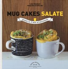 Voluntariadobaleares2014.es Mug cakes salate. Pronte in 2 minuti al microonde Image
