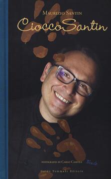 Promoartpalermo.it CioccoSantin. Ediz. a colori Image