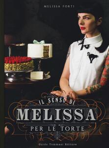 Il senso di Melissa per le torte