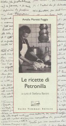 Camfeed.it Le ricette di Petronilla Image