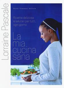 Ilmeglio-delweb.it La mia cucina sana Image