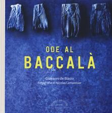 Cefalufilmfestival.it Ode al baccalà Image
