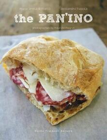 Ilmeglio-delweb.it The pan'ino Image