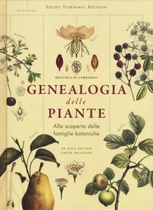 Warholgenova.it Genealogia delle piante Image