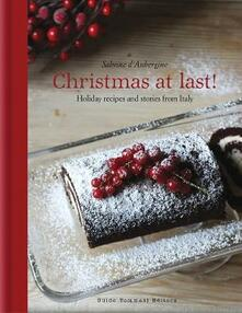 Ipabsantonioabatetrino.it Christmas at last! Holiday recipes and stories from Italy Image
